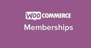 'WooCommerce Memberships' Free GPL Download
