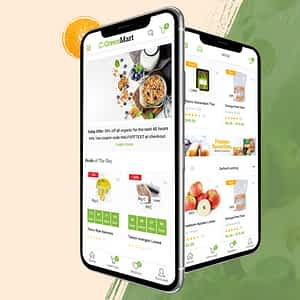 GreenMart – Organic & Food WooCommerce WordPress Theme Latest Version Download