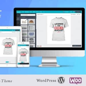Product Designer for WooCommerce WordPress | Lumise Latest Version Download