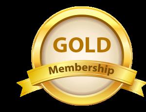 Gold Membership – 6 Months