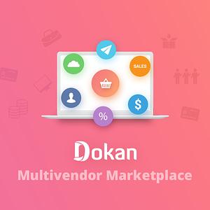 Dokan Business - Multi Vendor Marketplace free download