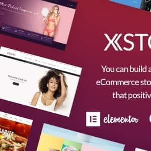 XStore | Responsive Multi-Purpose WooCommerce WordPress Theme Latest Version