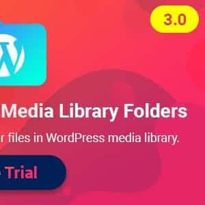 FileBird - WordPress Media Library Folders Free Download