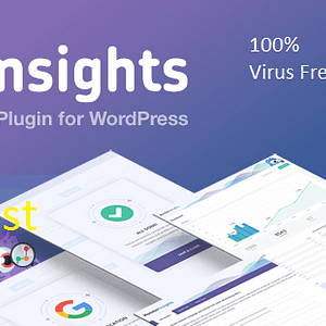 MonsterInsights Pro- The Best Google Analytics Plugin for WordPress Latest Version Download
