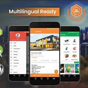 AdForest - Classified Native Android App Latest Version Download
