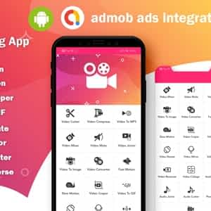 Android Video Editor - All In One Video Editor App Latest Version Download