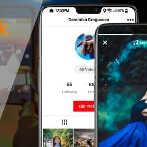 TicTic - Android media app for creating and sharing short videos Download Latest Version