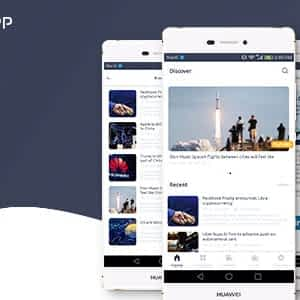 ComNews - Android News App with Admin Panel Latest Version Download