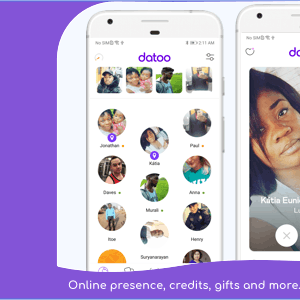 Datoo - Dating platform with Live Steaming and Video calls + Admin Panel Latest Version Download