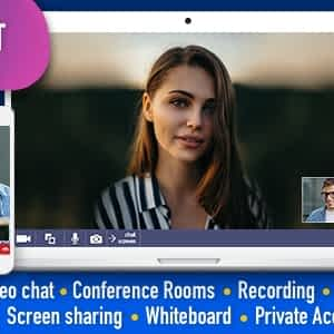 LiveSmart Video Chat - online video chat script Latest Version Download
