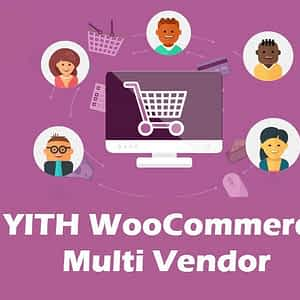 YITH WOOCOMMERCE MULTI VENDOR MARKETPLACE Pro Premium Download