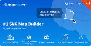 Image Map Pro for WordPress - SVG Map Builder Latest Version Download