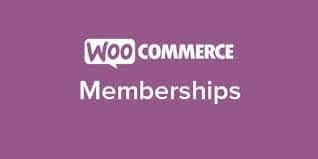 'WooCommerce Memberships' Free GPL Download