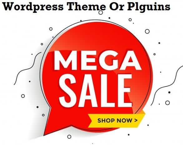 Mega Bundle Themes Or Plugins