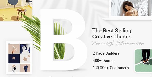 Bridge - Creative Multipurpose WordPress Theme Latest Version Download GPL download